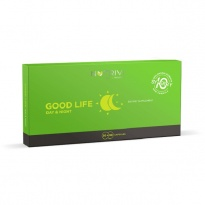 NUTRIVI Good Life DAY & NIGHT 30 + 30 kapsułek - suplement diety