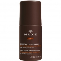 NUXE MEN Dezodorant roll-on 24-godzinna ochrona 50 ml